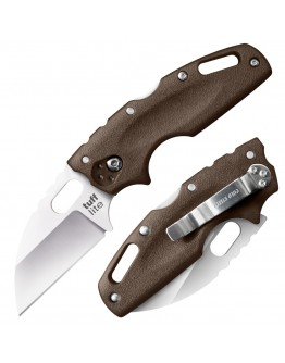 20LTF Cold Steel Tuff Lite (Dark Earth)