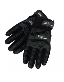 GL11 Cold Steel Tactical Glove Black (M)