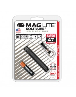 SJ3A016 Maglite Solitaire LED (blister)