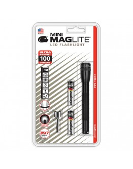 SP32016 Mini Maglite LED 2AAA