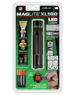 XL100 Mag lite LED