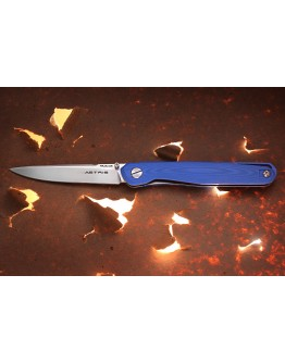 Astris Blue Mr.Blade