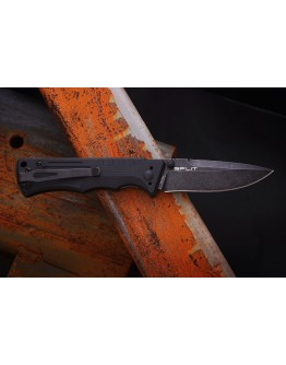 MB020 Mr.Blade Split Black