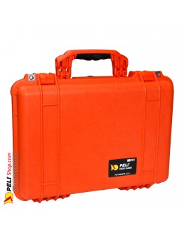 1500 Peli Medium Case Orange