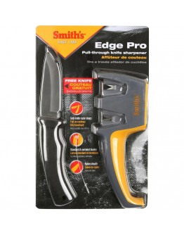 50970 Smith's Edge Pro Pull-Thru Knife Sharpener
