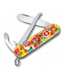 0.2373.E3 My First Victorinox Parrot Edition