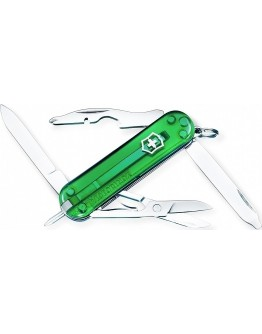 0.6365.T4 Victorinox Manager Smaragd