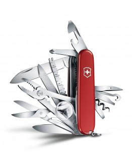 1.6795 Victorinox SwissChamp Red