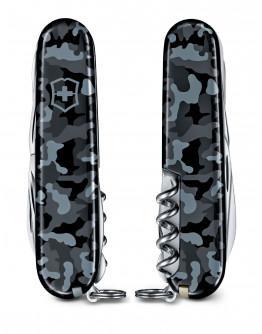 1.3713.942 Huntsman Navy Camouflage